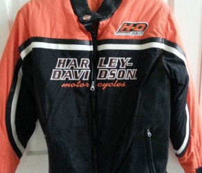 Youth Harley Davidson Jacket – $80 OBO