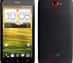 HTC One S Cellphone, Unlocked – $210