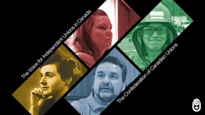 Confederation of Canadian Unions Documentary Now Online