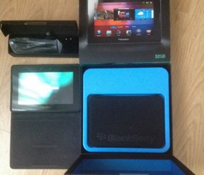 Blackberry Playbook 32 GB Tablet – $100 OBO