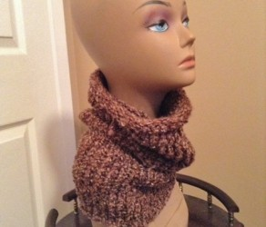 Cowl Necks, $10 to $15