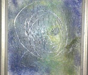 Original Oil Painting by Johanna Seguin – $250