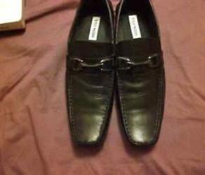 Steve Madden Shoes, Size 13 – $100