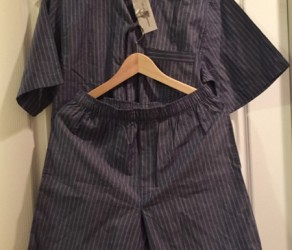 Brand New Men Sleepwear – $14