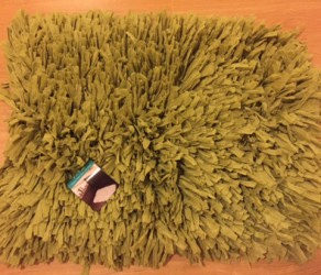 Brand New Floor Mat – $5