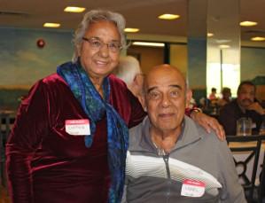 YUSA Holds Third Annual Retirement Luncheon at York University