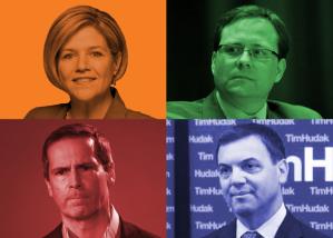 2011 Ontario Election – Have A Say, Vote Your Way