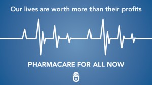 YUSA Supports CCU Pharmacare for All Petition