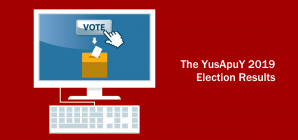 The 2019 YusApuY Election Results