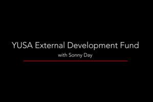 YUSA External Development Fund