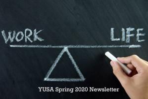 Spring 2020 YUSAPUY Newsletter Online