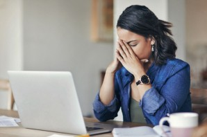 Work Life Balance: How to Stay Sane While Working from Home