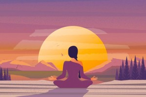 Recovering from COVID with Mindfulness
