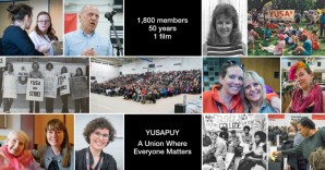A Union Where Everyone Matters – YUSAPUY Documentary Now Online