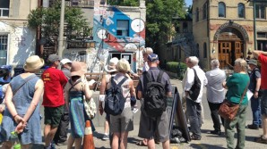Walking Tours – Toronto Workers History Project