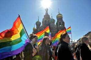Defend Lesbian, Gay, Bisexual and Transgendered Rights in Russia
