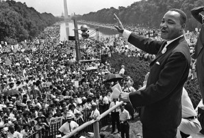 Remembering Dr. King's Dream for Jobs and Freedom