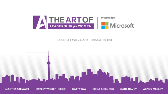 The-Art-of-Leadership-Women-Toronto-2014-1