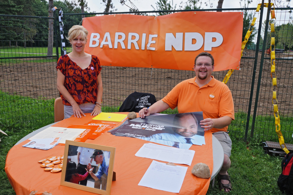 CCU-Labour-Day-Event-in-Barrie-2014-7