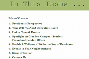 yusa-newsletter-spring-2019-english