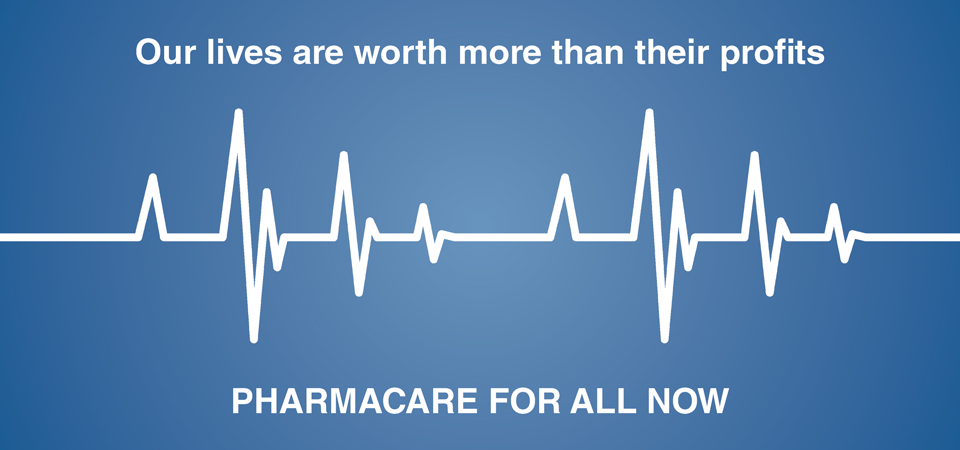 Pharmacare for All