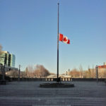 YUSAPUY Remembers the National Day of Mourning