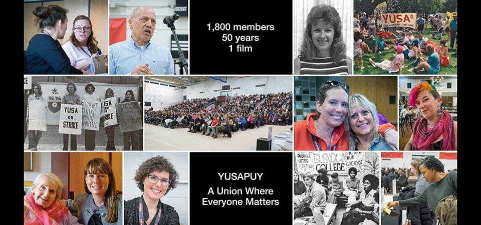 YUSAPUY Documentary Now Online