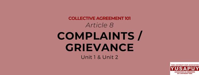 Complains-Grievance-YUSAPUY